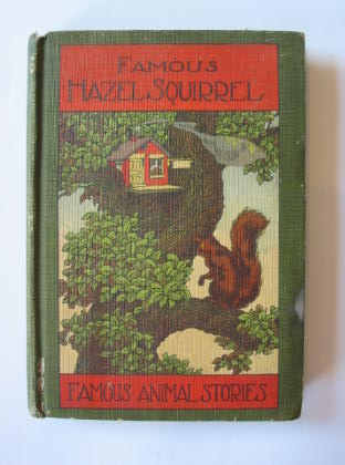 Photo of HAZEL SQUIRREL AND OTHER STORIES- Stock Number: 380987