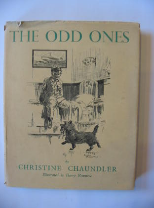 Photo of THE ODD ONES- Stock Number: 381569