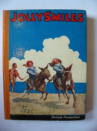 Photo of JOLLY SMILES- Stock Number: 381602
