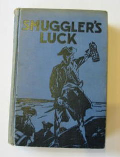 Photo of SMUGGLER'S LUCK written by Stackpole, Edouard A. published by William Morrow & Company (STOCK CODE: 383816)  for sale by Stella & Rose's Books