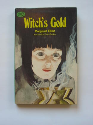 Photo of WITCH'S GOLD- Stock Number: 384276