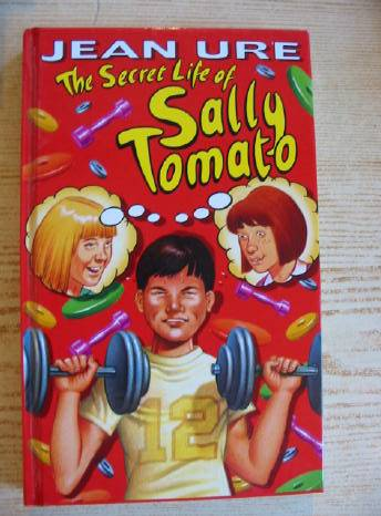 Photo of THE SECRET LIFE OF SALLY TOMATO- Stock Number: 403077