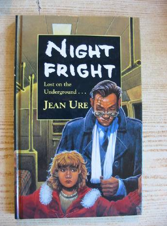Photo of NIGHT FRIGHT- Stock Number: 403079