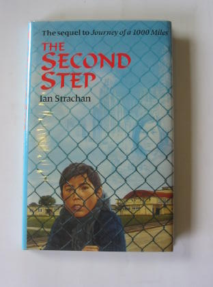 Photo of THE SECOND STEP written by Strachan, Ian published by Methuen Children's Books (STOCK CODE: 403157)  for sale by Stella & Rose's Books