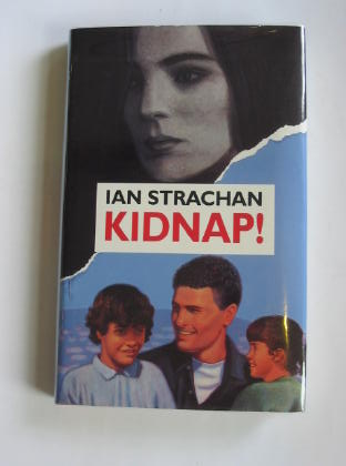 Photo of KIDNAP!- Stock Number: 403158