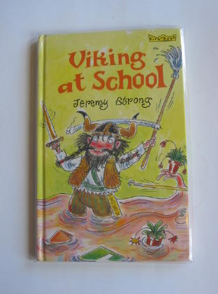 Photo of VIKING AT SCHOOL- Stock Number: 403164