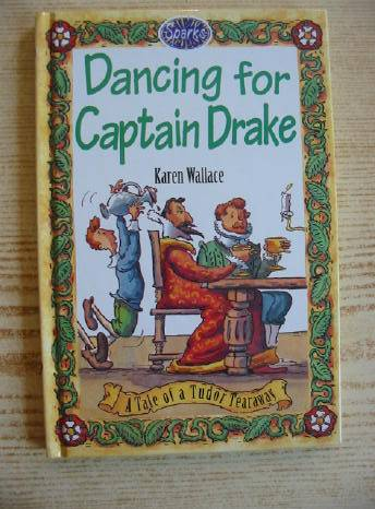 Photo of DANCING FOR CAPTAIN DRAKE- Stock Number: 403193