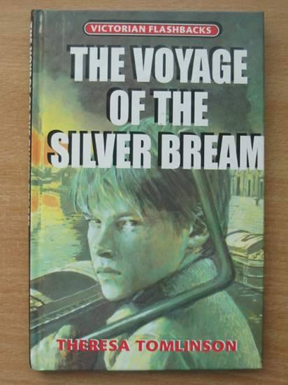 Photo of THE VOYAGE OF THE SILVER BREAM- Stock Number: 425044