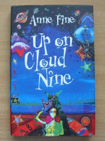 Photo of UP ON CLOUD NINE written by Fine, Anne published by Doubleday (STOCK CODE: 425116)  for sale by Stella & Rose's Books