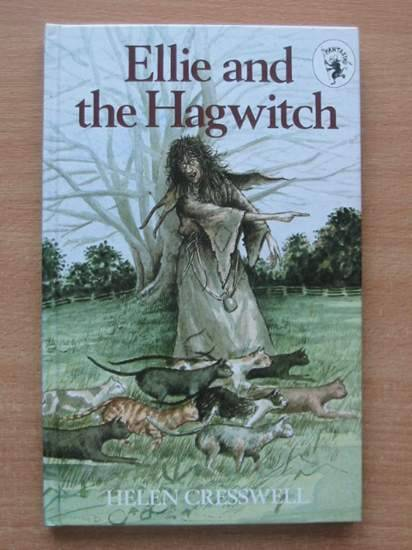 Photo of ELLIE AND THE HAGWITCH- Stock Number: 425465