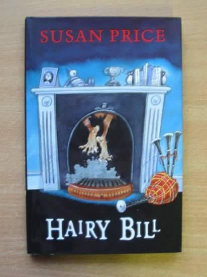 Photo of HAIRY BILL written by Price, Susan illustrated by Riddell, Chris published by Macmillan Children's Books (STOCK CODE: 425556)  for sale by Stella & Rose's Books