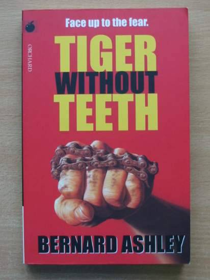 Photo of TIGER WITHOUT TEETH- Stock Number: 425790