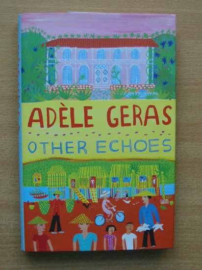 Photo of OTHER ECHOES written by Geras, Adele published by David Fickling Books (STOCK CODE: 425856)  for sale by Stella & Rose's Books