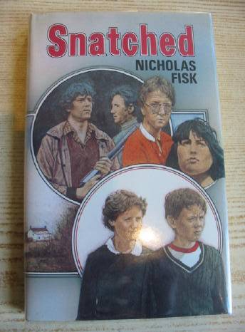 Photo of SNATCHED written by Fisk, Nicholas published by Hodder & Stoughton (STOCK CODE: 426123)  for sale by Stella & Rose's Books