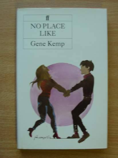 Photo of NO PLACE LIKE written by Kemp, Gene published by Faber & Faber (STOCK CODE: 426273)  for sale by Stella & Rose's Books