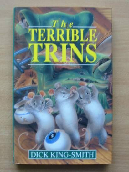 Photo of THE TERRIBLE TRINS- Stock Number: 426350