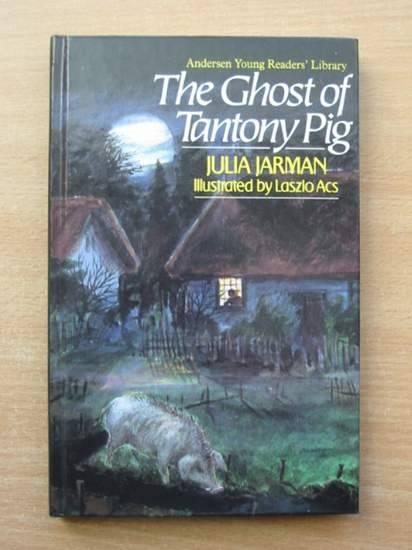 Photo of THE GHOST OF TANTONY PIG- Stock Number: 426379