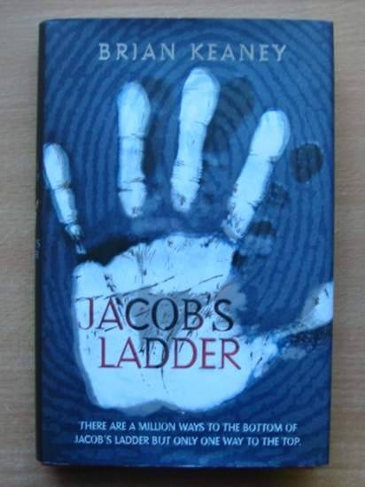 Photo of JACOB'S LADDER written by Keaney, Brian published by Orchard Books (STOCK CODE: 426421)  for sale by Stella & Rose's Books