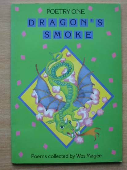 Photo of DRAGON'S SMOKE written by Magee, Wes illustrated by Brighton, Catherine published by Basil Blackwell (STOCK CODE: 426480)  for sale by Stella & Rose's Books