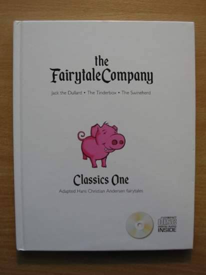 Photo of CLASSICS ONE written by Crabbie, Al illustrated by Kelly, Lukas Kelly, Denham published by The Fairytale Company (STOCK CODE: 426511)  for sale by Stella & Rose's Books