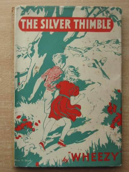 Photo of THE SILVER THIMBLE- Stock Number: 429820