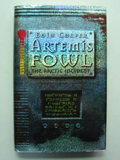 Photo of ARTEMIS FOWL THE ARCTIC INCIDENT- Stock Number: 434731