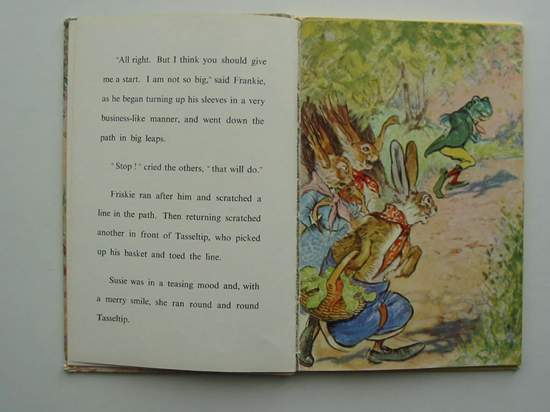Photo of THE FLICKERDICK written by Richards, Dorothy illustrated by Aris, Ernest A. published by Wills & Hepworth Ltd. (STOCK CODE: 435130)  for sale by Stella & Rose's Books