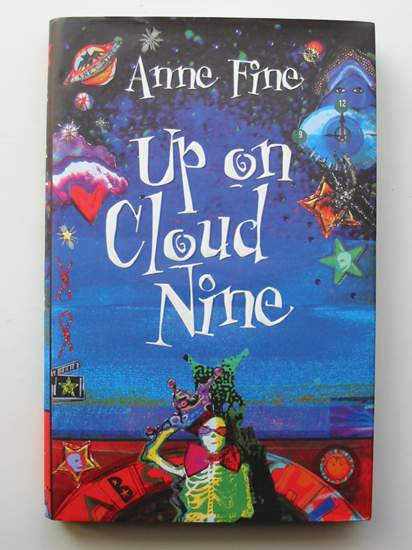 Photo of UP ON CLOUD NINE written by Fine, Anne published by Doubleday (STOCK CODE: 436051)  for sale by Stella & Rose's Books