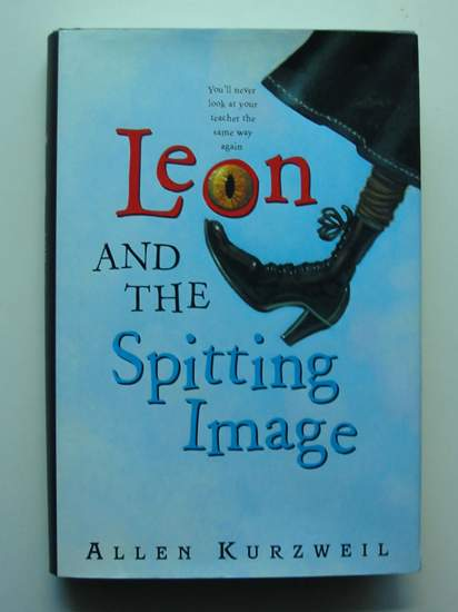 Photo of LEON AND THE SPITTING IMAGE- Stock Number: 436632