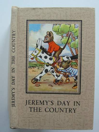 Photo of JEREMY'S DAY IN THE COUNTRY written by Macgregor, A.J.