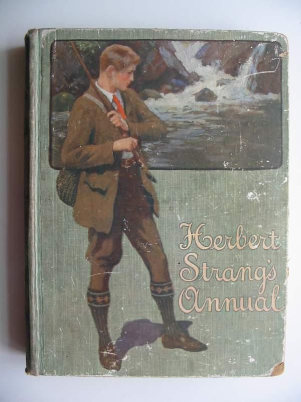 Photo of HERBERT STRANG'S ANNUAL 1921- Stock Number: 447261