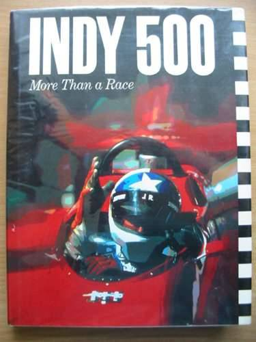 Photo of INDY 500 written by Carnegie, Tom published by McGraw-Hill Book Company (STOCK CODE: 485090)  for sale by Stella & Rose's Books