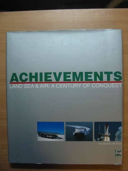 Photo of ACHIEVEMENTS- Stock Number: 485438