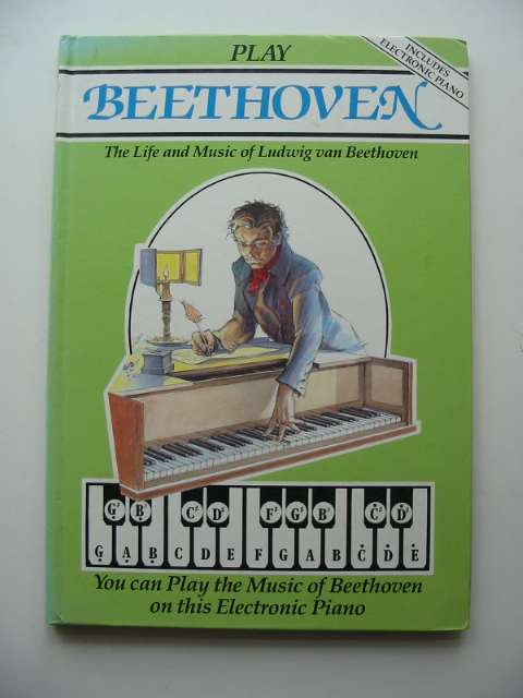 Photo of PLAY BEETHOVEN- Stock Number: 502452