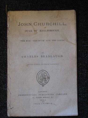 Photo of JOHN CHURCHILL DUKE OF MARLBOROUGH- Stock Number: 555173