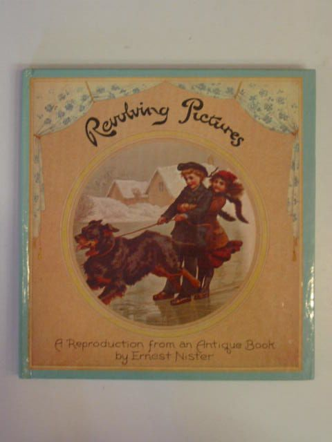 Photo of REVOLVING PICTURES written by Nister, Ernest published by Collins (STOCK CODE: 555281)  for sale by Stella & Rose's Books
