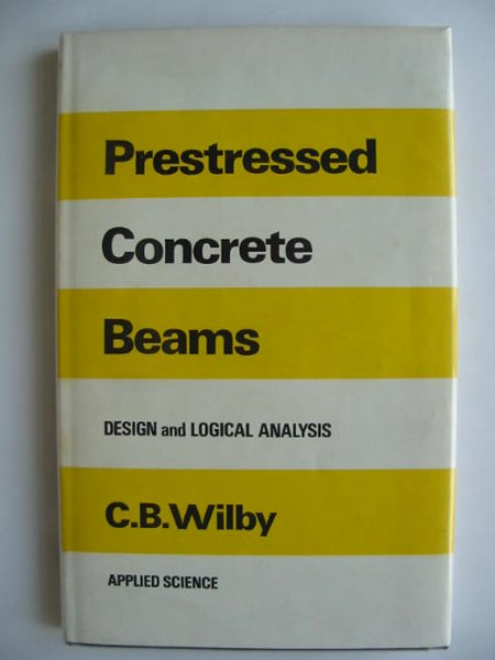 Photo of PRESTRESSED CONCRETE BEAMS- Stock Number: 556579