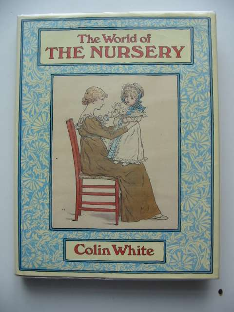 Photo of THE WORLD OF THE NURSERY- Stock Number: 557415