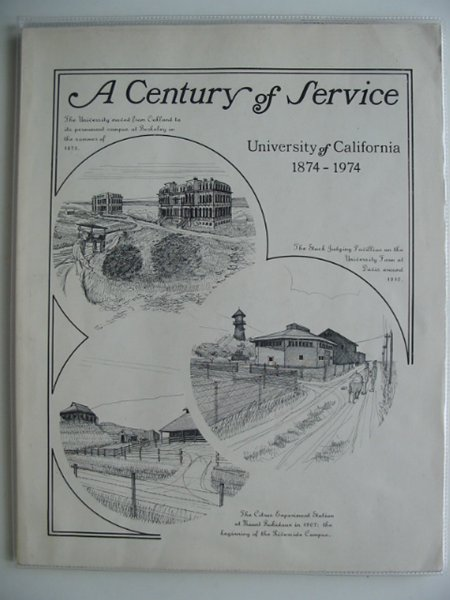 Photo of A CENTURY OF SERVICE- Stock Number: 557958