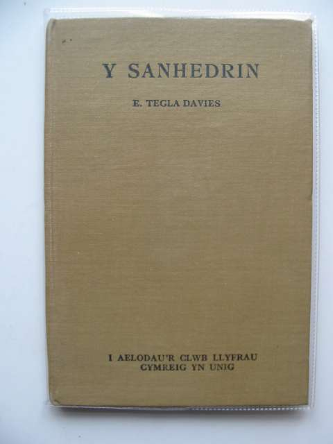 Photo of Y SANHEDRIN- Stock Number: 559553