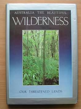 Photo of AUSTRALIA THE BEAUTIFUL WILDERNESS written by Moult, Allan Meier, Leo published by Wattle Books (STOCK CODE: 560105)  for sale by Stella & Rose's Books