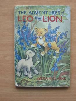 Photo of THE ADVENTURES OF LEO THE LION- Stock Number: 560366