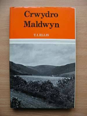 Photo of CRWYDRO MALDWYN written by Ellis, T.I. published by Llyfrau'r Dryw (STOCK CODE: 560788)  for sale by Stella & Rose's Books