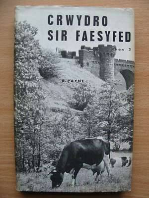Photo of CRWYDRO SIR FAESFYFED RHAN 2 written by Payne, F.G. published by Christopher Davies, Llyfrau'r Dryw (STOCK CODE: 560791)  for sale by Stella & Rose's Books