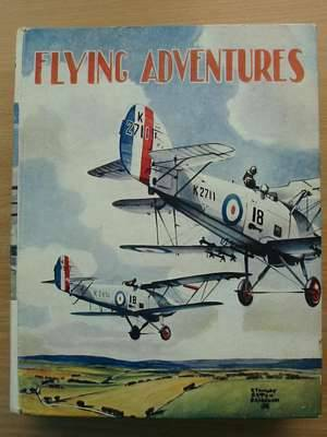 Photo of FLYING ADVENTURES- Stock Number: 561097