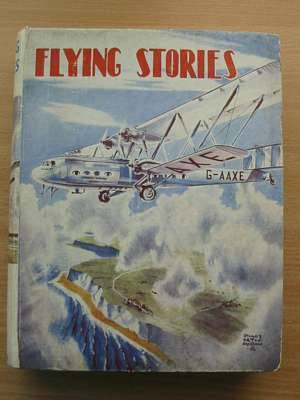 Photo of FLYING STORIES- Stock Number: 561098