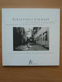 Photo of ICKALPAKCI CIKMAZI written by Cengizkan, Kemal Gunel, Dora published by Fotografik Vizyon (STOCK CODE: 563278)  for sale by Stella & Rose's Books