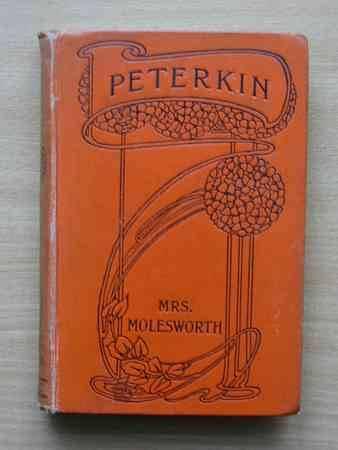Photo of PETERKIN- Stock Number: 564029