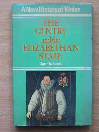 Photo of THE GENTRY AND THE ELIZABETHAN STATE- Stock Number: 564103