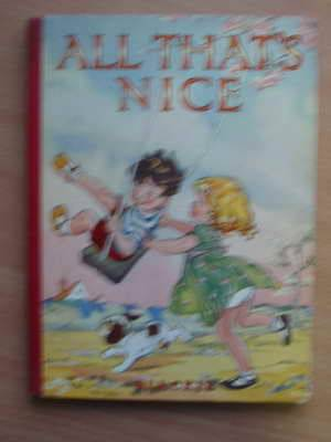 Photo of ALL THAT'S NICE published by Blackie & Son Ltd. (STOCK CODE: 565580)  for sale by Stella & Rose's Books